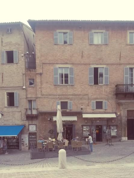 Urbino universita