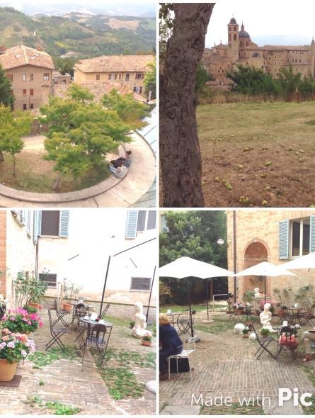 Urbino turismo