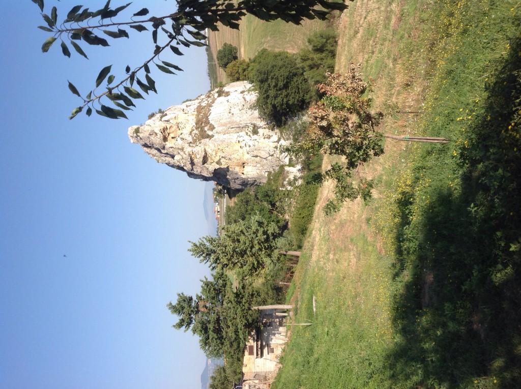 Morgia-pietravalle