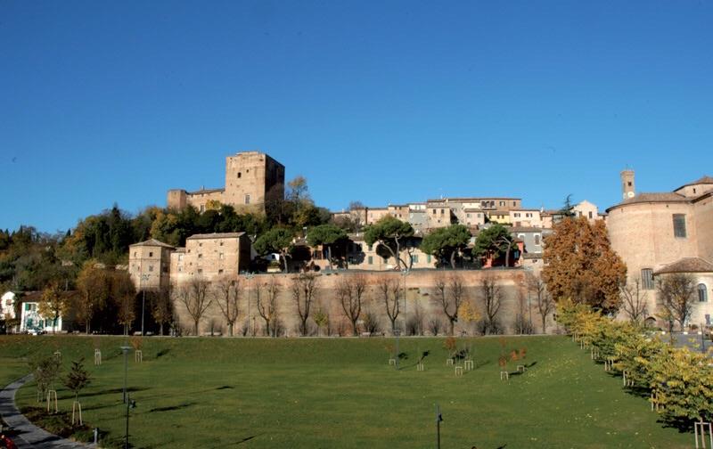 Santarcangelo-romagna