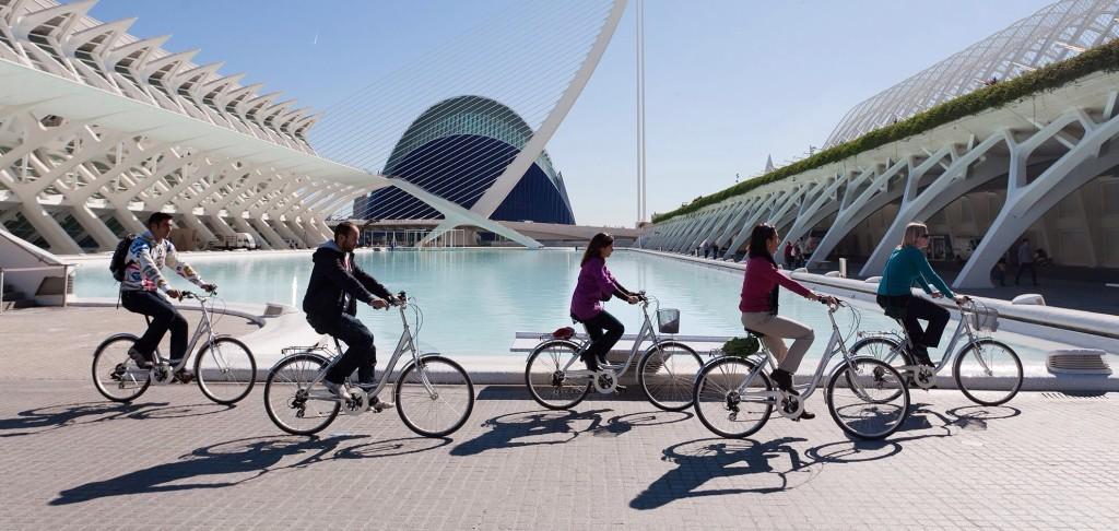 Valencia-in-bici