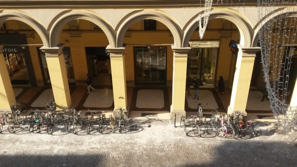 Bologna-bici
