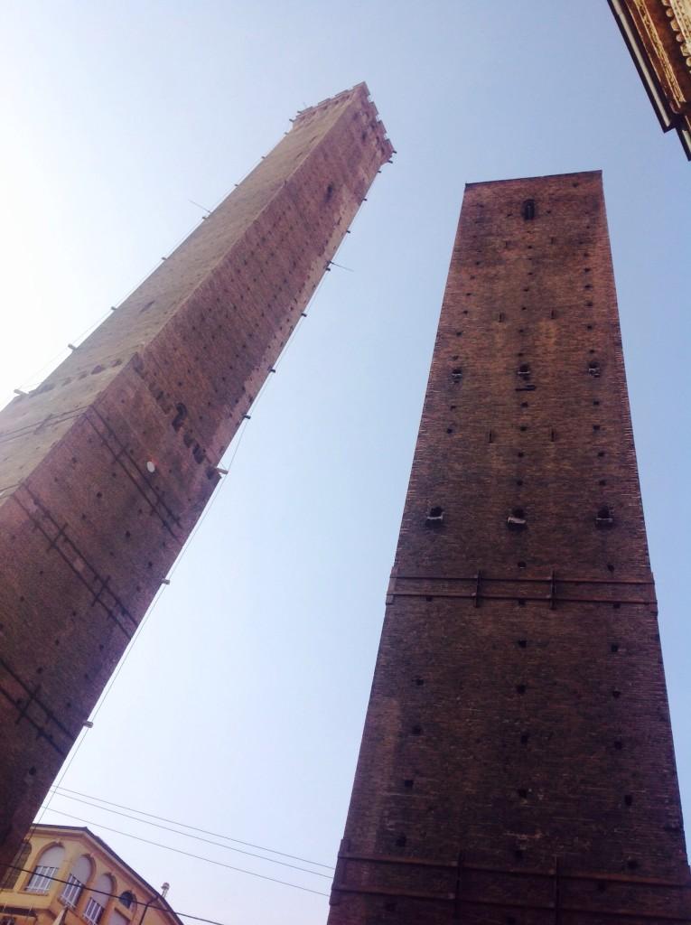 Torre-asinelli