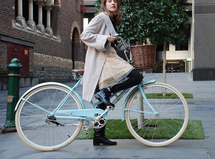 Bike by Papillionaire