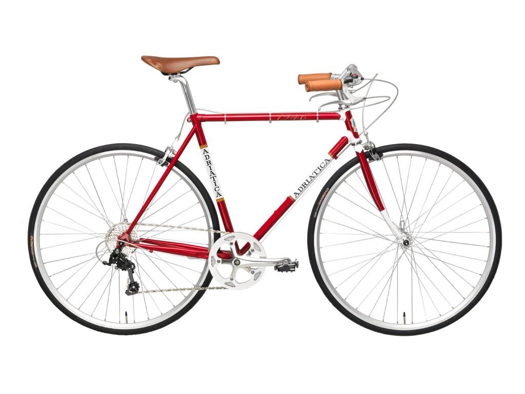Bike by Adriatica