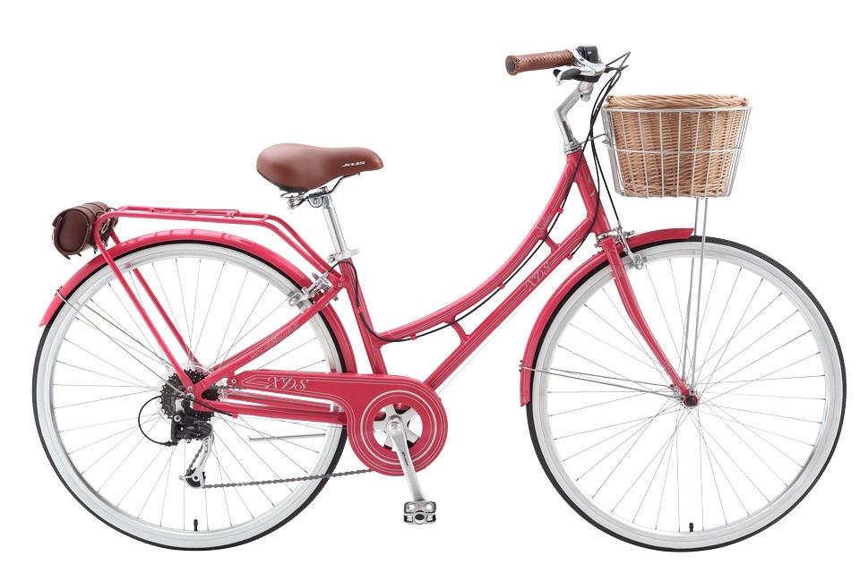 Bike-gazelle