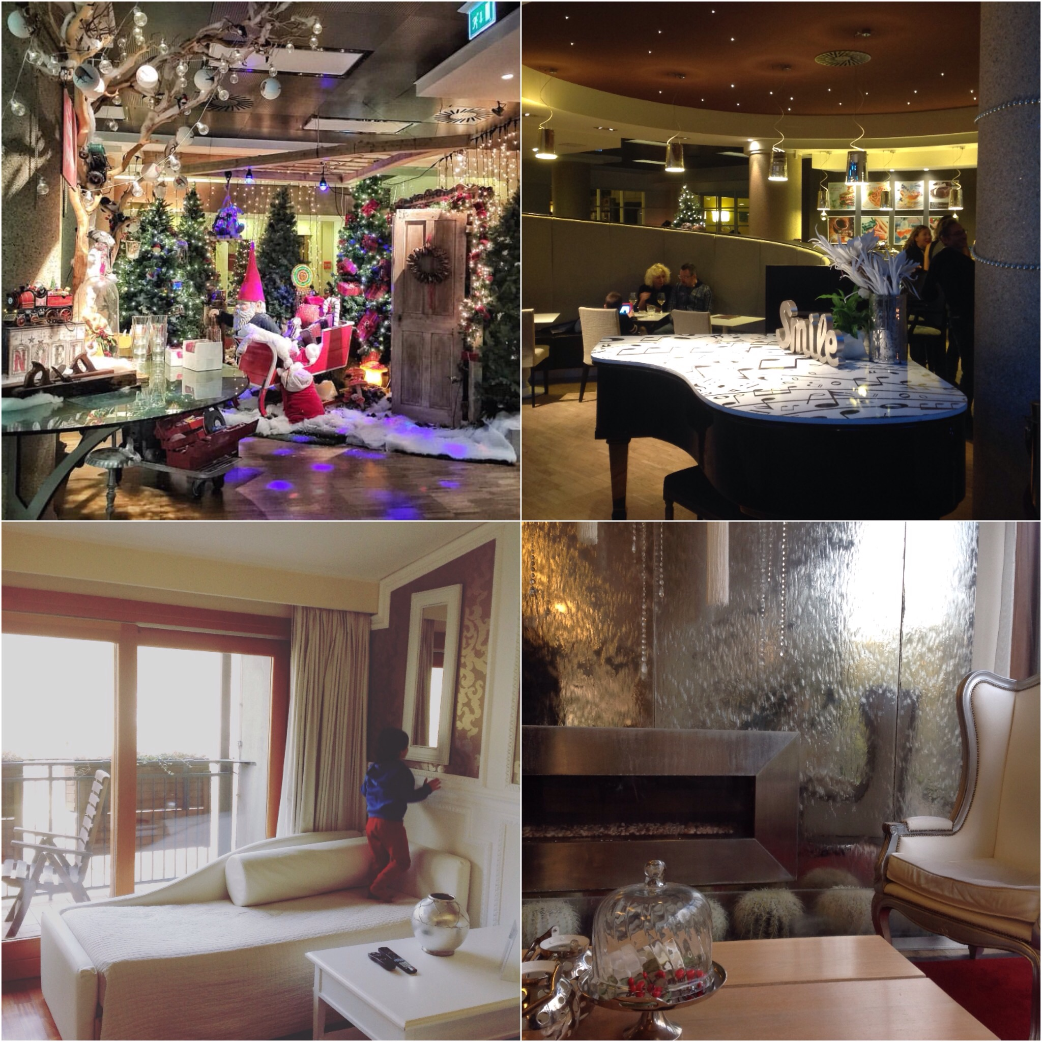 Ròseo Euroterme Resort a Bagno di Romagna: terme a misura di ...