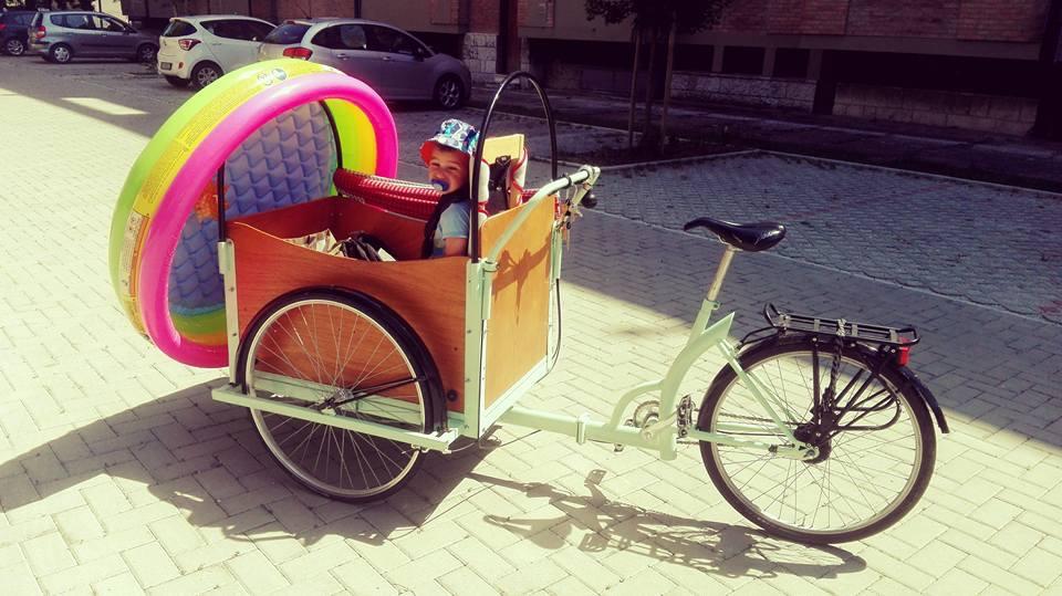 cargo-Bike-usata