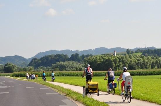 In-bici