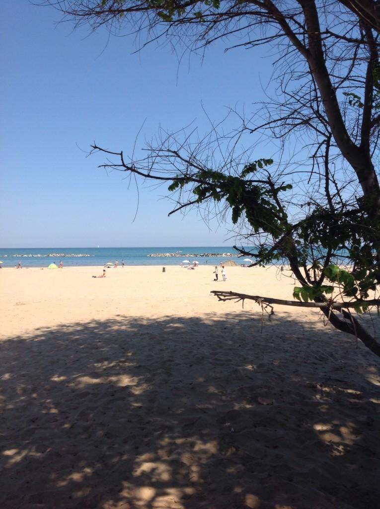 Spiaggia-pesaro
