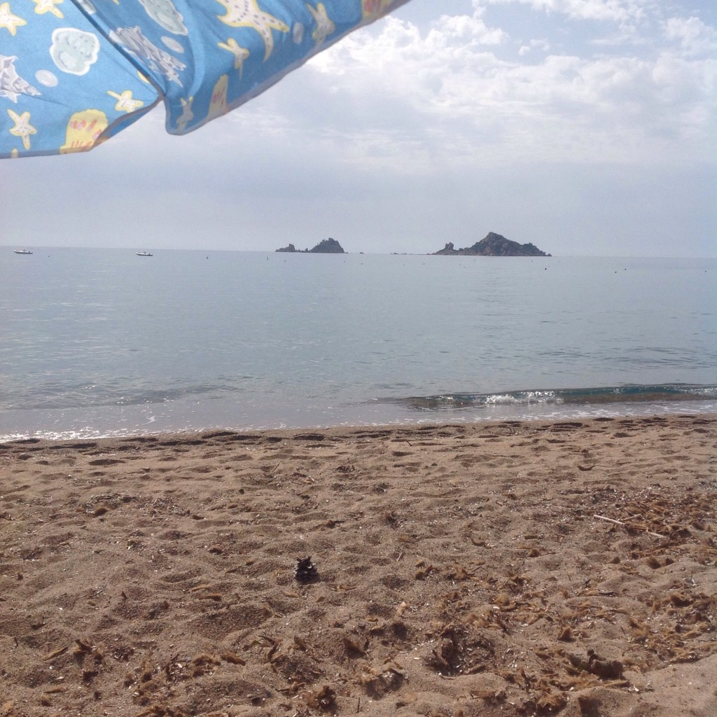 Ogliastra-spiaggia