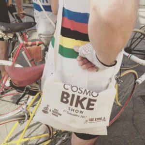 Bici elettriche, cargo e innovazione sbancano al Cosmobike di Verona