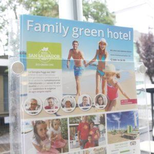 Bellaria Igea Marina: 24 ore al family hotel e sentirsi in famiglia da sempre
