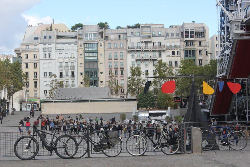 "5 Motivi per ""ritornare"" a Parigi. Sempre"