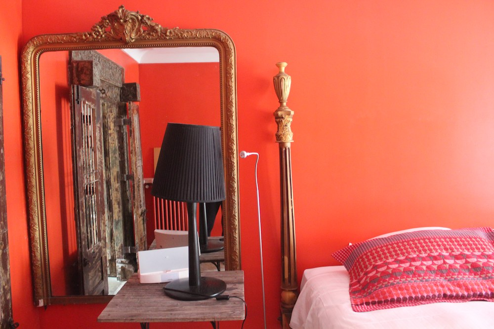 La casa dei sogni a parigi con airbnb a prova di bimbi for Progetta la mia casa dei sogni