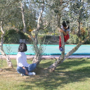 Residence PanElios a Città delle Pieve: location strategica per visitare tutta l'Umbria con la famiglia