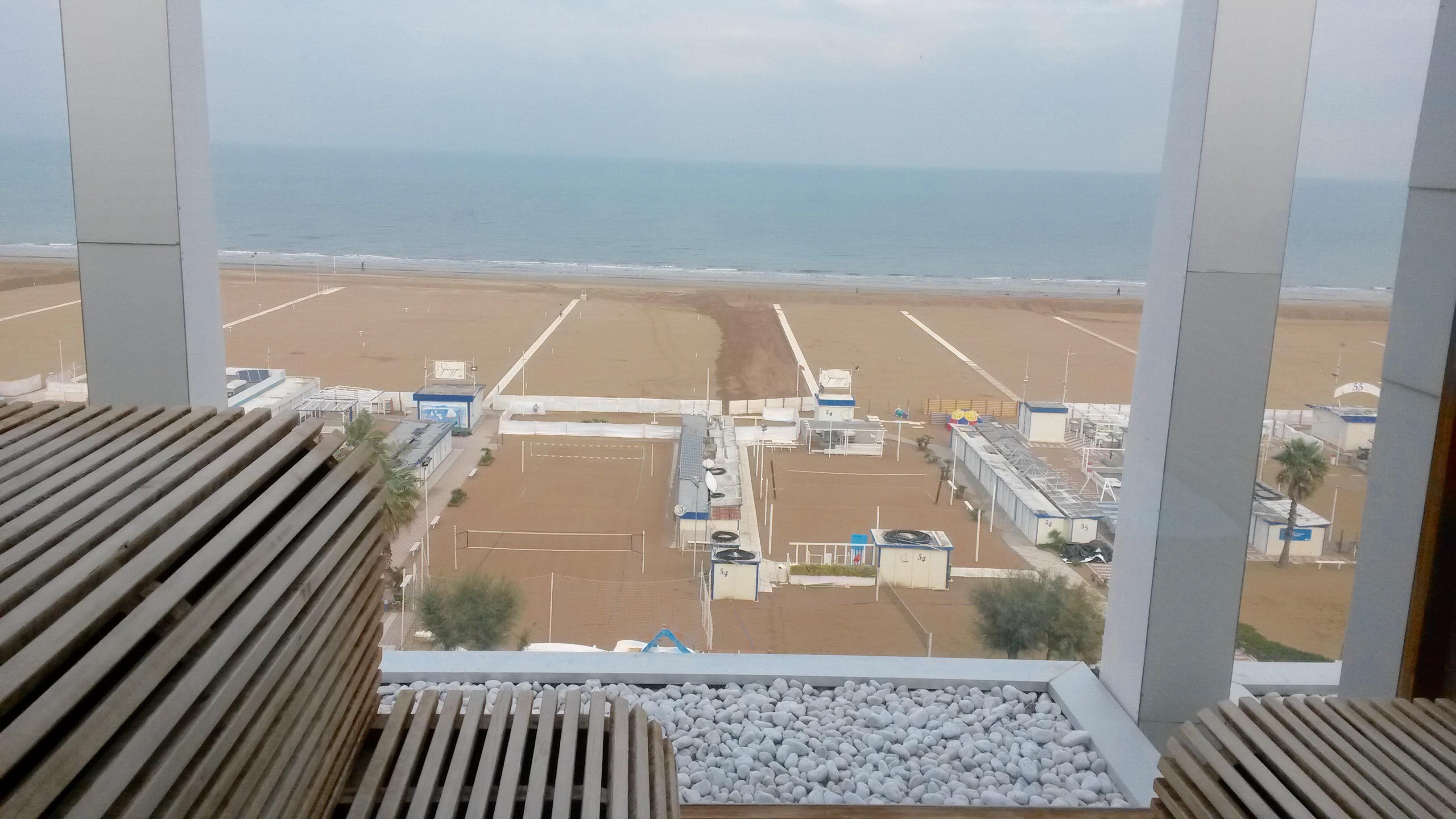 Ayurveda, tisane e piscine calde. Così si guarisce dall'inverno a Rimini