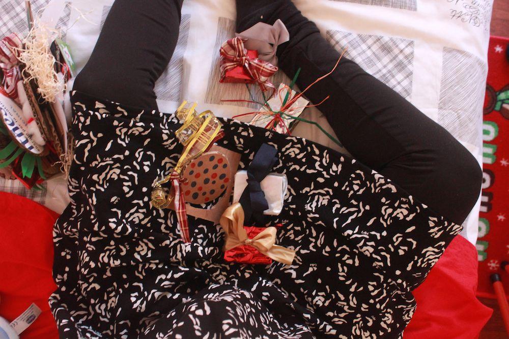 Cora Happywear: a Natale scegliamo di essere eco-fashion