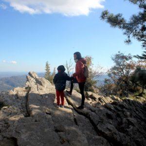 Andare all'estero, a due passi da casa