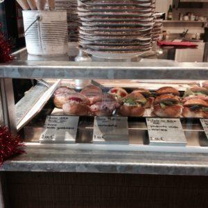 Pane e Circus… a Rimini un nuovo indirizzo per le mie colazioni all'alba