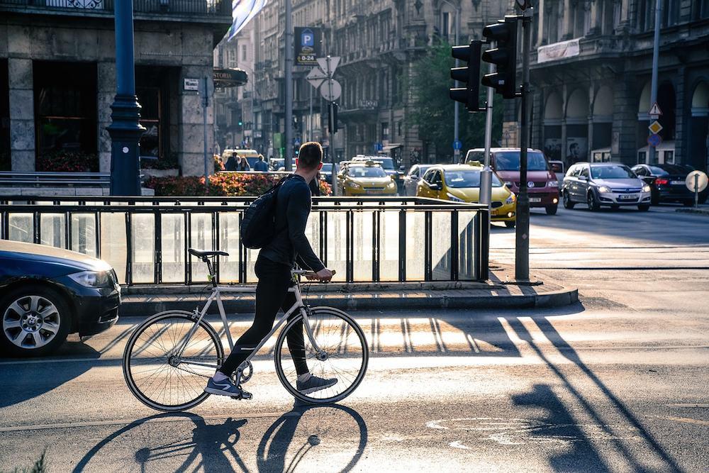 Il ciclista urbano e le sue 3 categorie (più una)