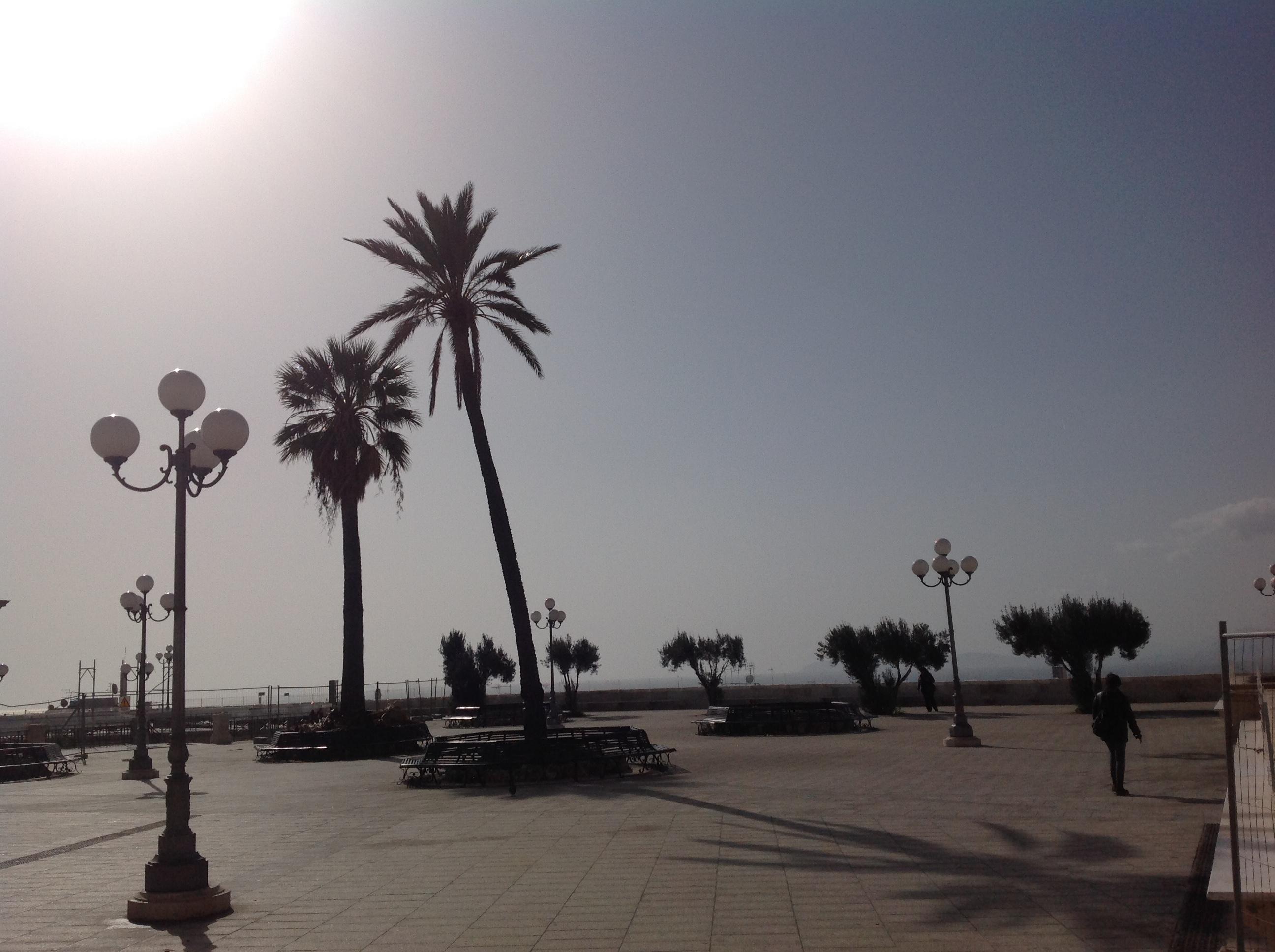 Mini tour della Colazione a Cagliari