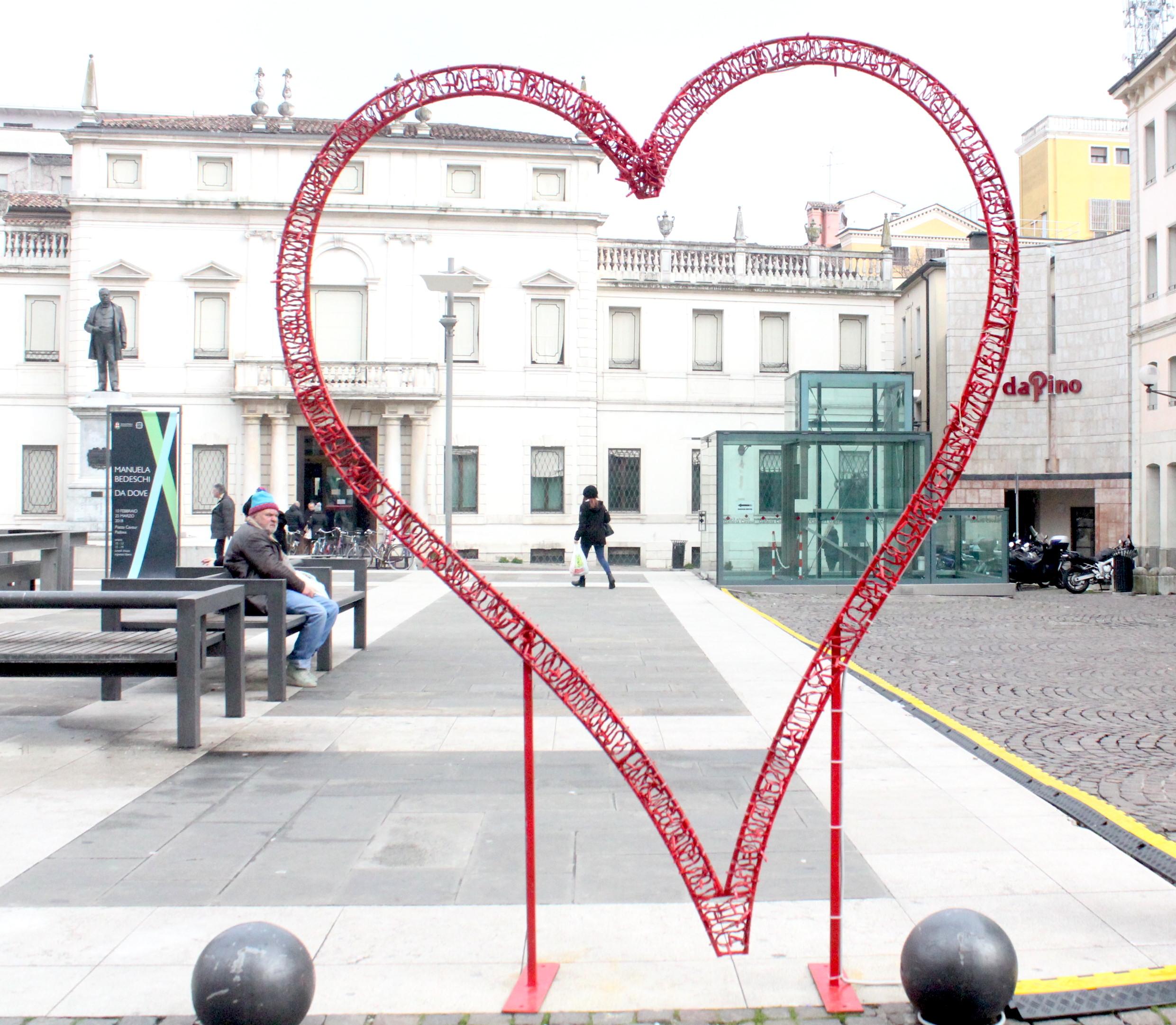 5 Cose che ho amato di Padova