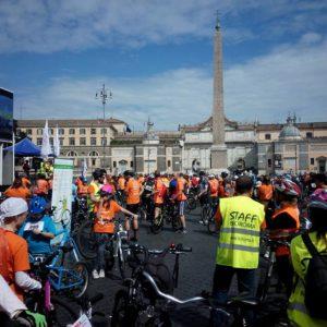 Il Festival della Bicicletta ci aspetta a Roma!