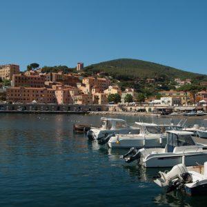 Isola d'Elba, ecco come raggiungerla in un click… in traghetto