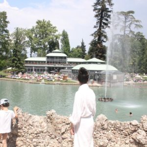 Parco Termale del Garda: un'esperienza 100% family friendly