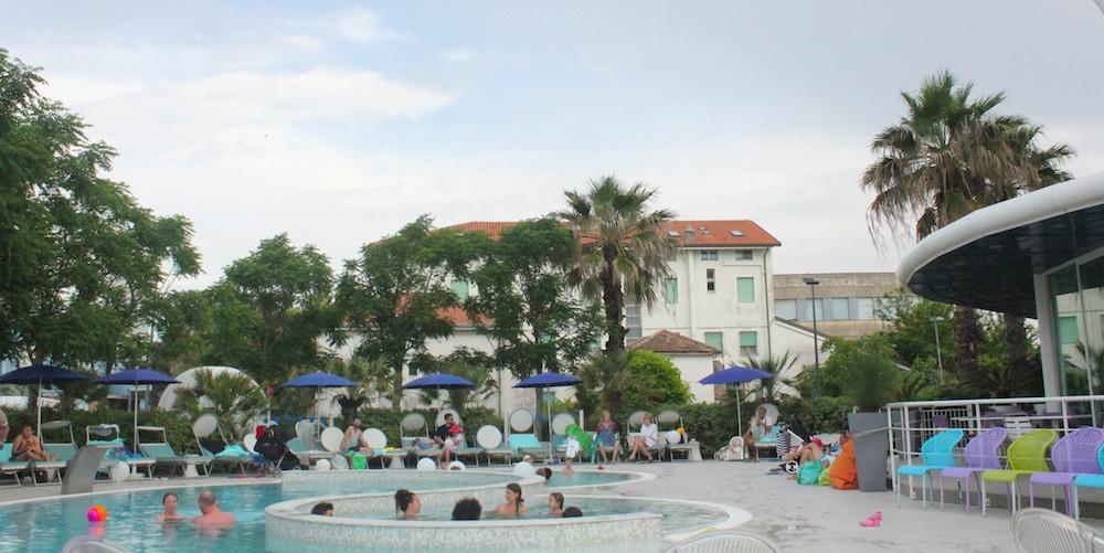 Ti racconto Bellaria Igea Marina e la storia di un Family Hotel molto speciale