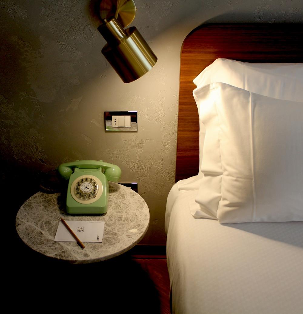 The Box, l'hotel di Riccione a prova di fuga d'amore