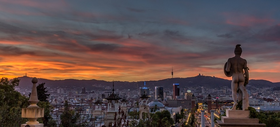Barcellona in bici: 4 percorsi alla scoperta della città