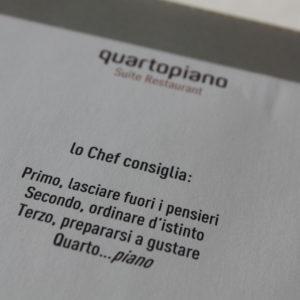 """Al Quartopiano il Pranzo della Domenica è """"family friendly"""""""