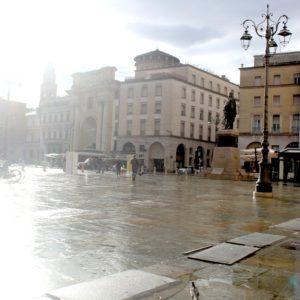 Una giornata a Parma con i bimbi
