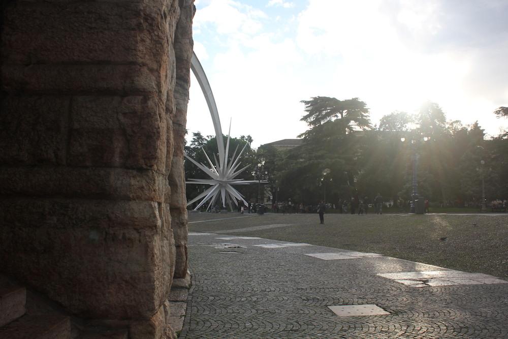 Verona e la magia del Natale: dove dormire e cosa fare