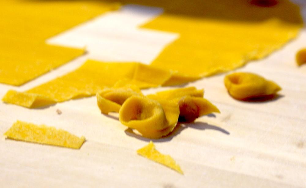"""Il mio personale """"Fico Bologna"""" con la food blogger Sonia Peronaci"""