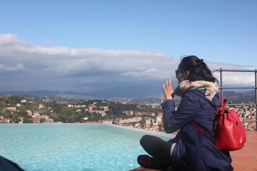 Liguria per bimbi: l'agriturismo Golfo dei Poeti per la felicità di grandi e piccini