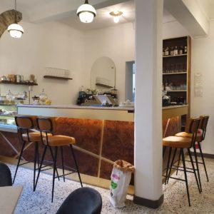 A Rimini colazione e coworking a misura di mamma
