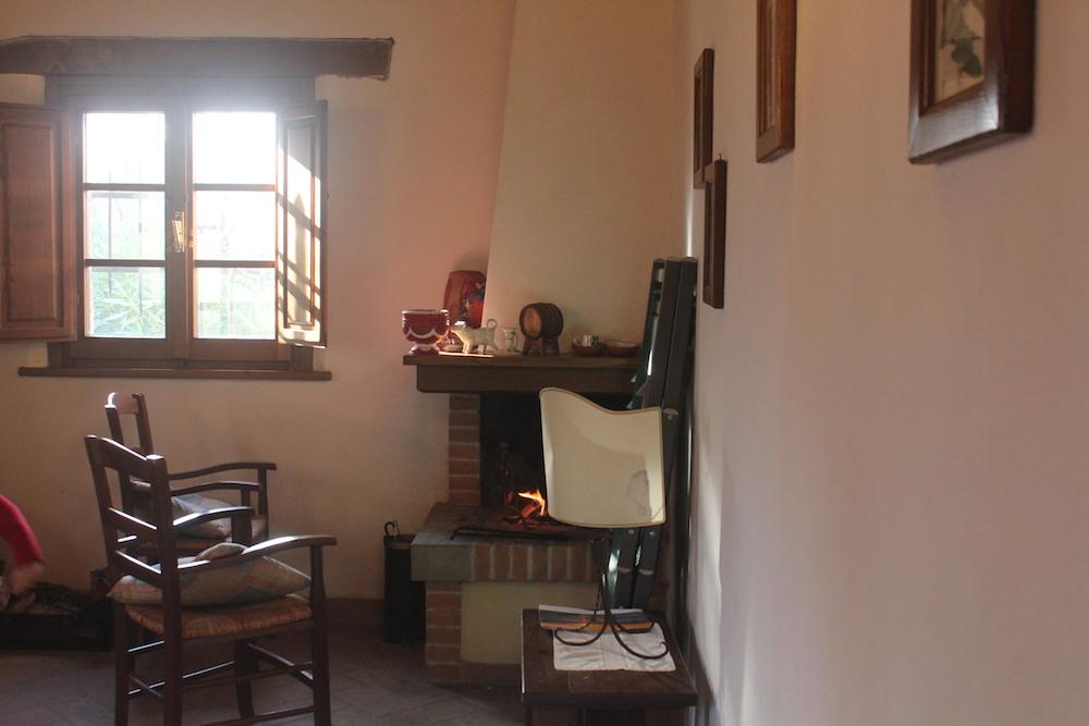 """Agriturismo in inverno: la """"comfort zone"""" per famiglie in Umbria"""