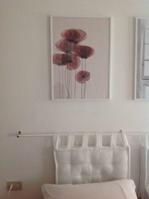 Mamma e Casa: restyling pareti