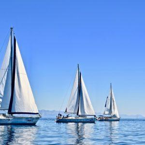 Grecia in catamarano per tutta la famiglia
