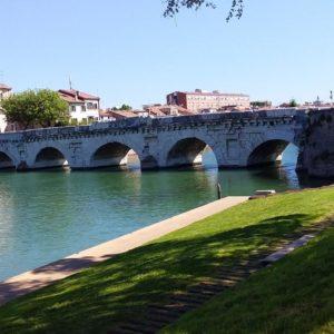 Fase2: come si pedala a Rimini