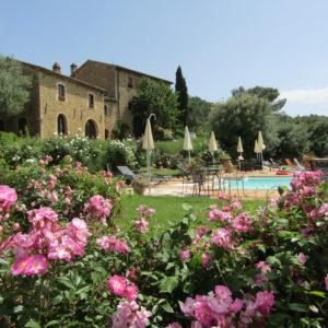La prossima vacanza in sicurezza al Cantico della Natura in Umbria