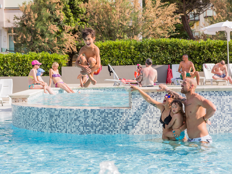 Si riparte! Prima tappa il family Luxor Hotel di Milano Marittima