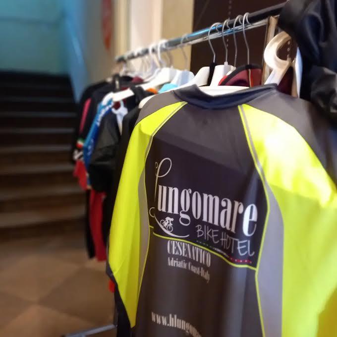 24 Ore al bike&family hotel Lungomare di Cesenatico